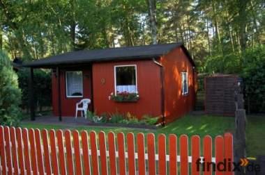 Wochenendhaus im schönen Naturgebiet am Otterstedter See