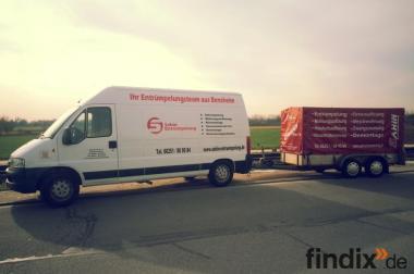 Wohnungsauflösung Entrümpelung Bickenbach Birkenau Bürstadt