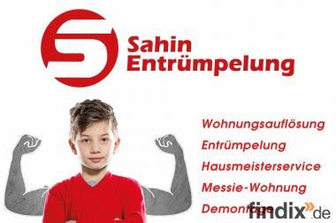 Wohnungsauflösungen aller Art Bensheim Zwingenberg Hemsbach