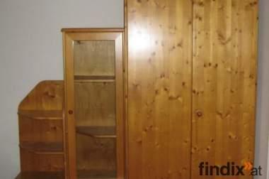 Wohnwand speziell für Kinderzimmer