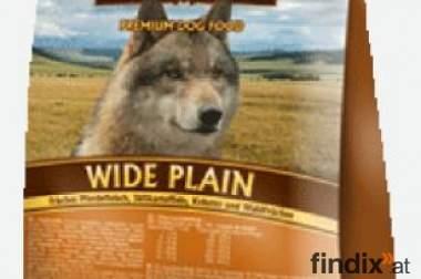 Wolfsblut Wide PlainPferdefleisch u. Süßkartoffeln 15.kg