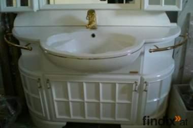 Wunderschöne Badezimmergarnitur