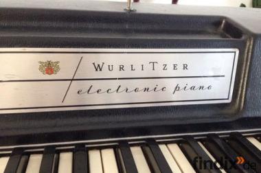 Wurlitzer 200a electronic Piano