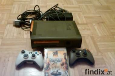 X-Box 360 Spezial Halo3 Version