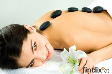 Xiang Massage - Hot Stone
