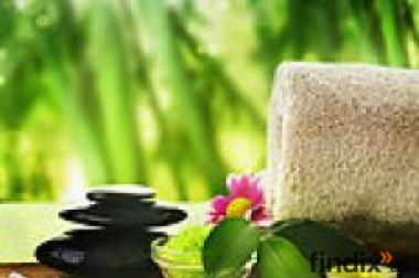 Xiang Massage - Sommerangebot