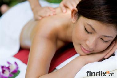 Xiang Massage - Traditionell chinesische Massage