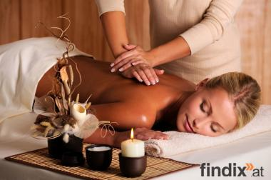 Xiang Massage - Traditionell chinesische Massage