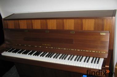 Yamaha 104 Klavier, mit Silent-System