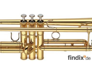 Yamaha B -Trompete, Profiklasse - Modell YTR 6345 G, Neuware