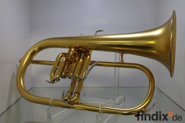 Yamaha Custom Flügelhorn Lim. Profiklassemodell YFH 8310 ZM, Neu