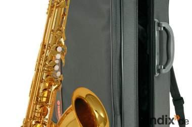 Yamaha Tenorsaxophon, originalverpackte Neuware inkl. Zubehör. 36
