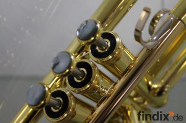 Yamaha YTR 8335 LAM Rüdiger Baldauf Custom Profiklasse Trompete