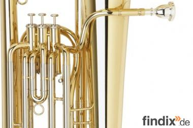 York (Besson) Bb - Tuba