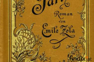 Zola  Emile  Romane   Paris Rom  Lourdes 1898