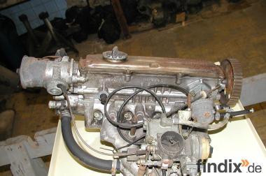 Zylinderkopf für Passat 1, Typ 32/33, Bj. 7/77 – 8/80
