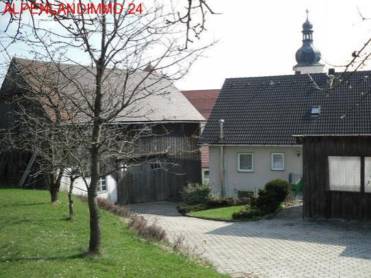 A BACHMAIR IMMOBILIEN Mehrfamilienhaus im Bayerischen