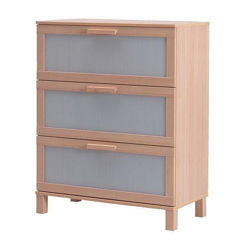 aneboda kommode birke nicht mehr erh ltlich 592043. Black Bedroom Furniture Sets. Home Design Ideas