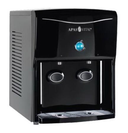 Osmose wasserfilter auftischgerät
