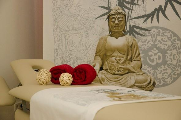 L eine asiatische Massage 1