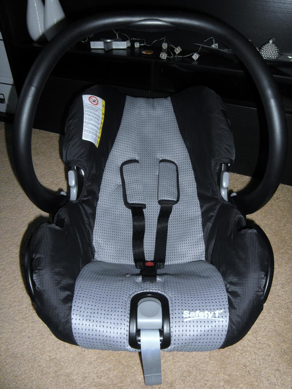 babyschale safety1st universal 0 13kg autositz wippe 835845. Black Bedroom Furniture Sets. Home Design Ideas