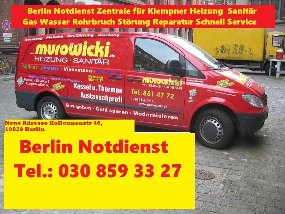 berlin klempner sanit r heizung notdienst tel 030 859 33 27 869008. Black Bedroom Furniture Sets. Home Design Ideas