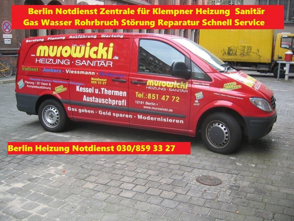 berlin sanit r notdienst heizung notdienst klempner notdienst tel 851390. Black Bedroom Furniture Sets. Home Design Ideas
