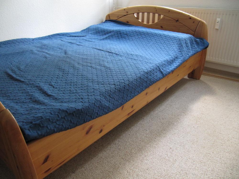 bett 140x200cm 841277. Black Bedroom Furniture Sets. Home Design Ideas