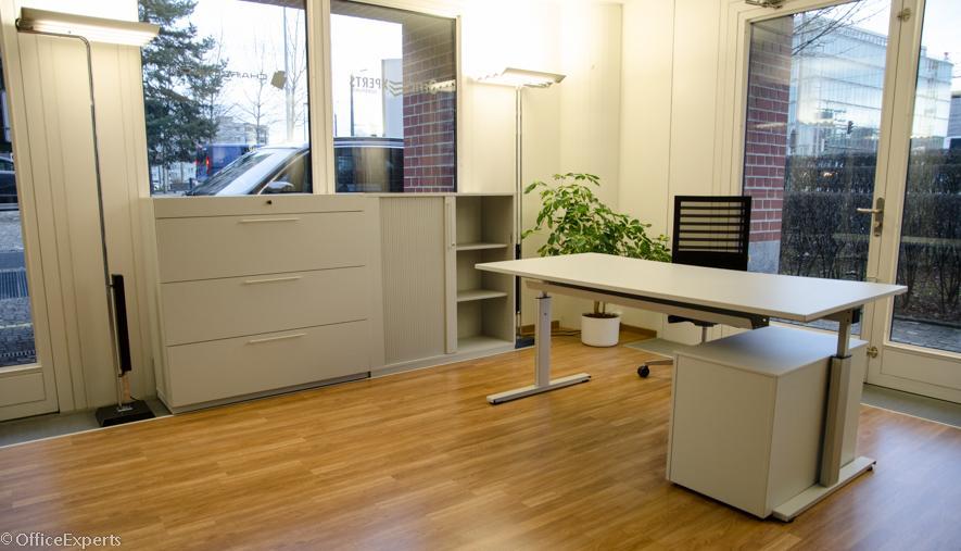 Büromöbel Vermietung und Verkauf - 859129