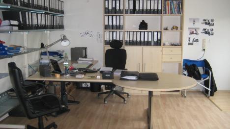 b rotisch b rom bel b rokombination 296954. Black Bedroom Furniture Sets. Home Design Ideas
