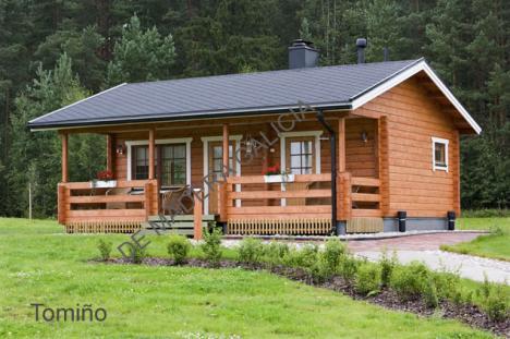 Casas de madera para comprar a trav s de anuncios privados - Venta de casas de madera en galicia ...