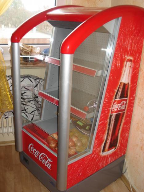 Stunning Coca Cola Kühlschrank Kostenlos Pictures - Einrichtungs ...