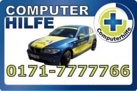 Computerhilfe münchen