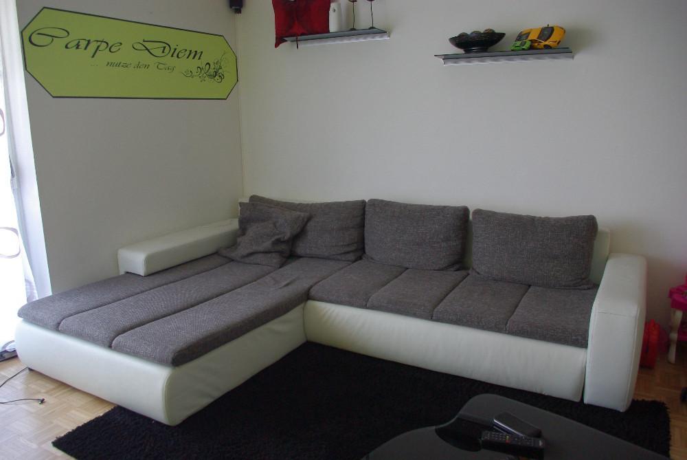 kika sofa mit bettfunktion hausidee. Black Bedroom Furniture Sets. Home Design Ideas