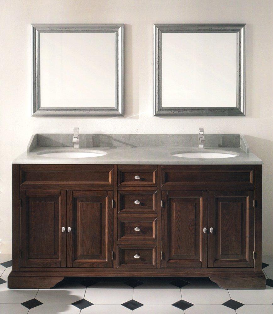 doppelwaschtisch veronica 826757. Black Bedroom Furniture Sets. Home Design Ideas