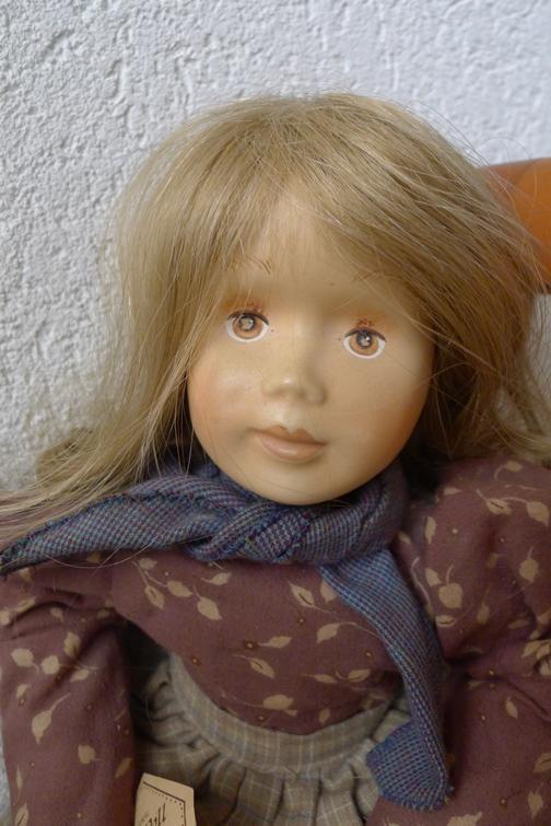 "40 cm Echte, Original Albert Anker Puppe ""Käser Bethli"" ca. 40 cm - echte-original-albert-anker-puppe-kaeser-bethli-ca-40-cm-862612-4"