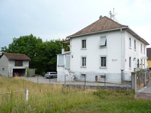 Haus Im Elsass Kaufen haus zum ausbauen in l ndlicher