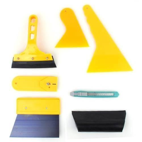 folien rakel werkzeuge folien rakel set abziehen werkzeug 877845. Black Bedroom Furniture Sets. Home Design Ideas