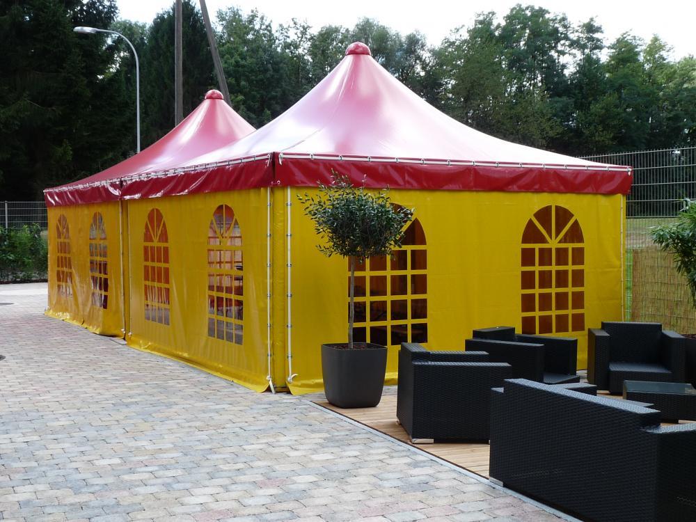 Gartenzelt Bilder : Gartenzelt pavillon unterstand carport raucherzelt ab