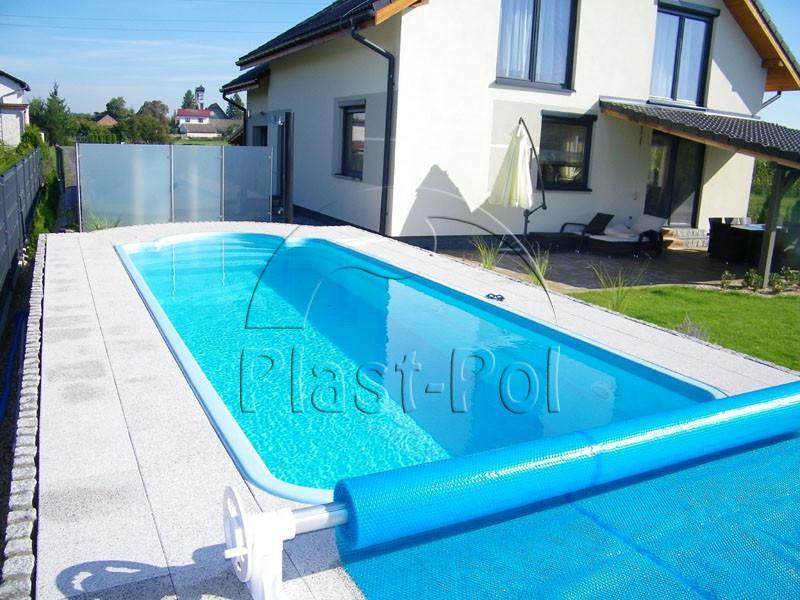 gfk schwimmbecken 5 00x3 00x1 50 pool einbaubecken komplett set 852996. Black Bedroom Furniture Sets. Home Design Ideas
