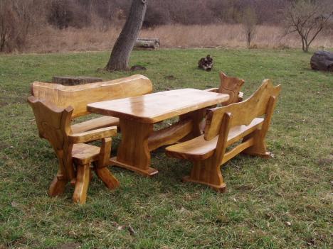 Möbel aus holz  Günstige, rustikale Möbel aus Holz vom Hersteller! Sonderangebot ...