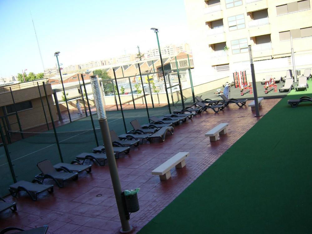Habitacion disponible en piso nuevo getafe universidad encontrar en getafe a trav s de anuncios - Pisos nuevos en getafe ...