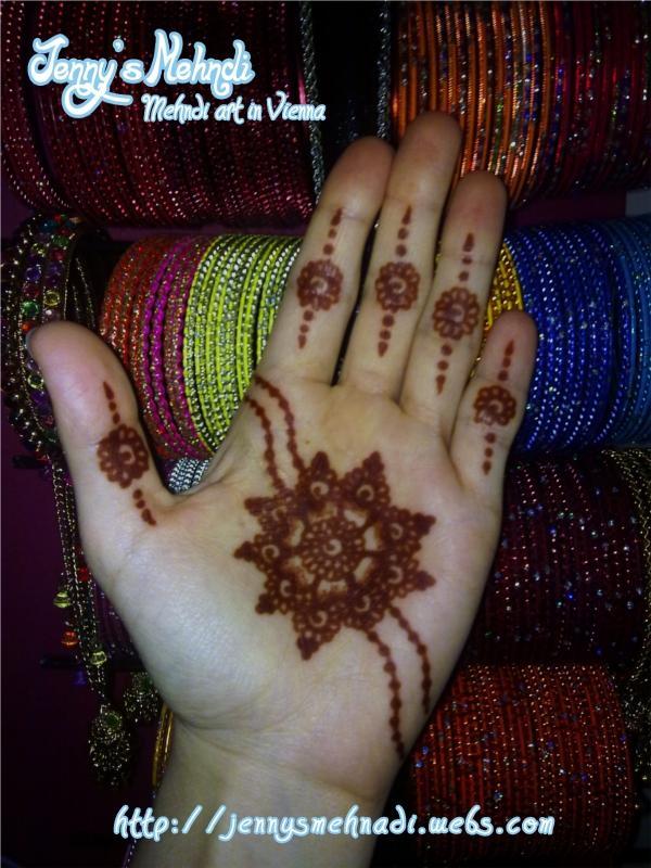 Mehndi Tattoo Wien : Henna in wien