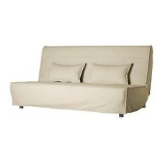 Ikea Beddinge Bettsofa Weiß 216439