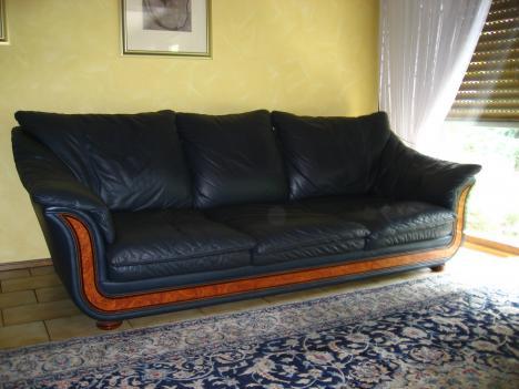 Ital Designer Xxl Couchgarnitur Von Nieri Neupreis 6500 223454
