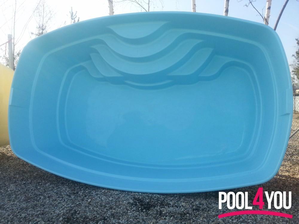 j gfk schwimmbecken eris 5 0 gfk pool einbaubecken. Black Bedroom Furniture Sets. Home Design Ideas
