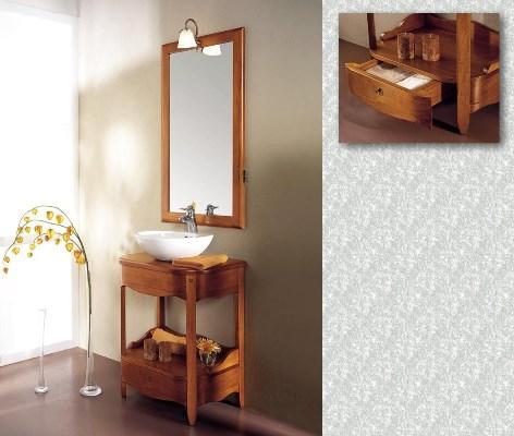 jugendstil badmöbel nur 70 cm breit - 854707, Hause ideen