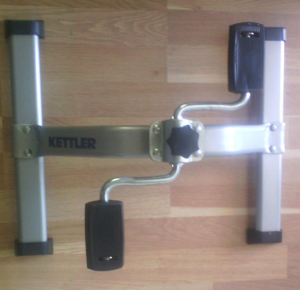 kettler mini heimtrainer bewegungstrainer 905517. Black Bedroom Furniture Sets. Home Design Ideas