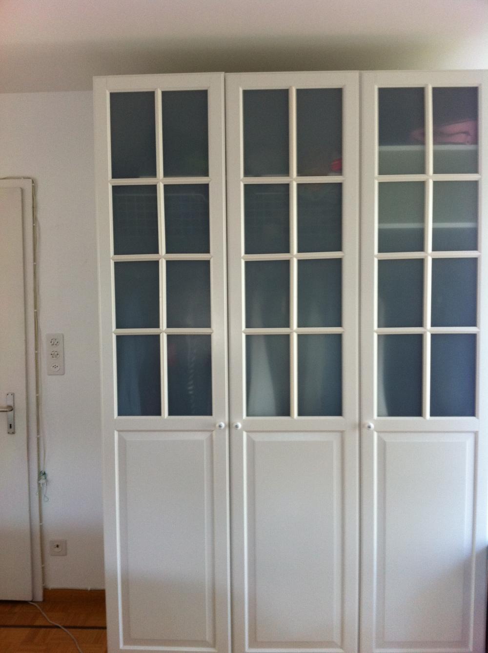 Kleiderschrank IKEA - 516180