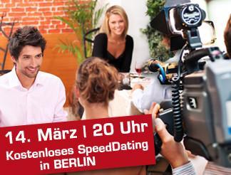 speed dating berlin gratis Home   gratisdatingde - die deutsche singlebörse und partnervermittlung - 100% kostenlos flirten & chatten - kein risiko - einfach anmelden 1-2-3.